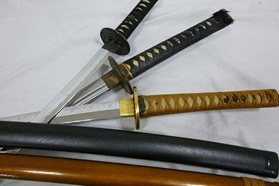 刀剣・模造刀